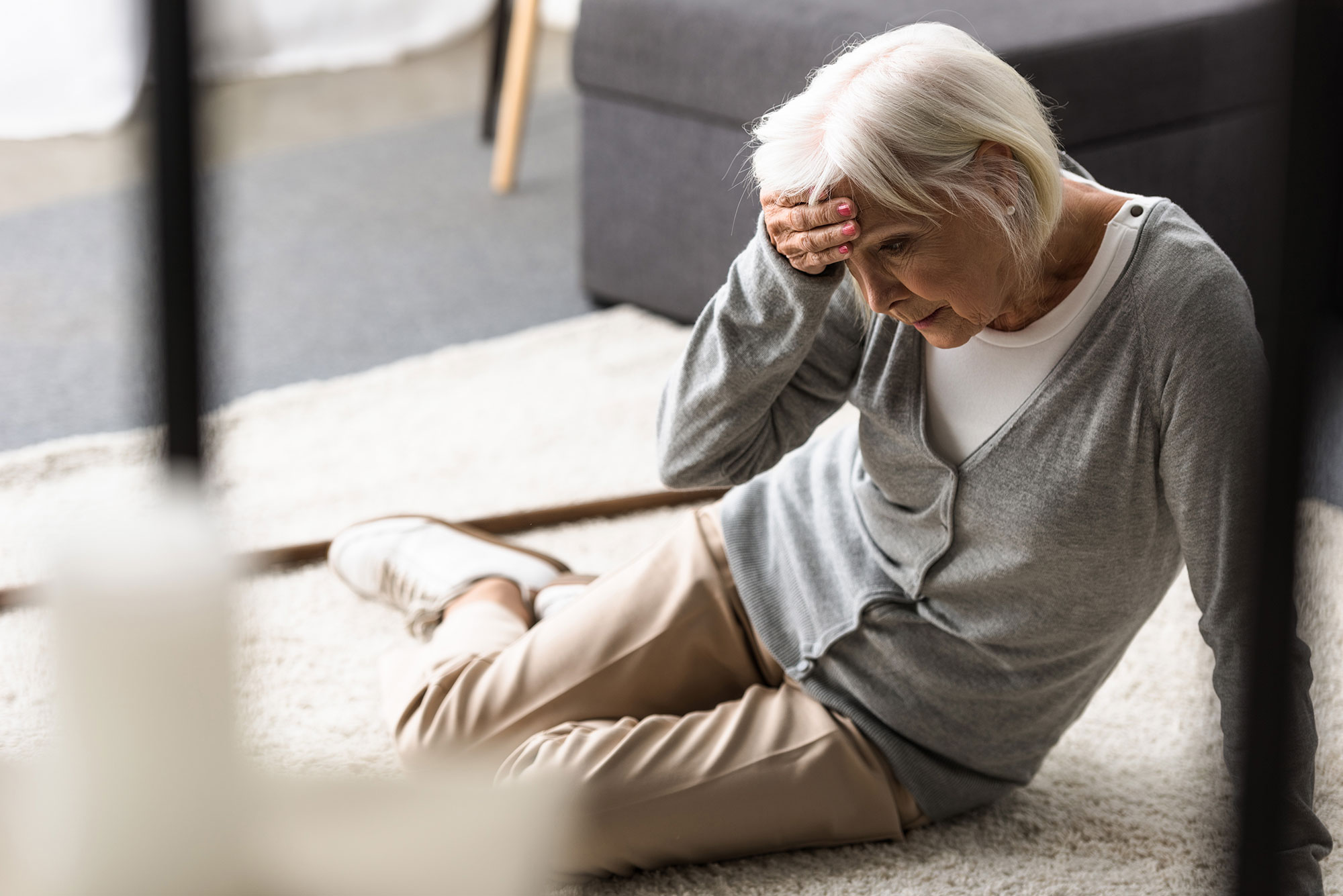 Difficulties Faced by Staff in Senior Residences and How To Tackle Them